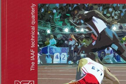 NSA Cover - 2nd edition 2009 (IAAF.org)