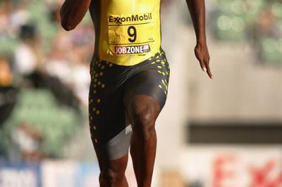 Simeon Williamson in Oslo (Getty Images)