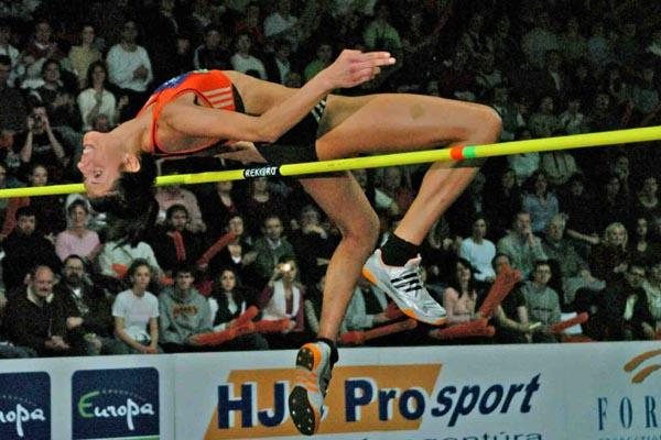 2.04 WL for Blanka Vlasic in Banska Bystrica (Hasse Sjogren)