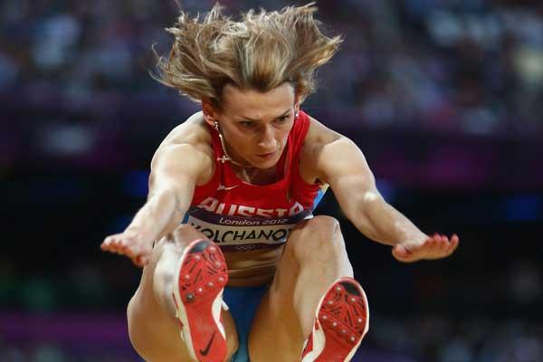 Lyudmila Kolchanova (Getty Images)