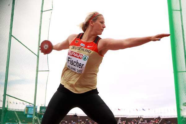 Julia Fischer (Getty Images)