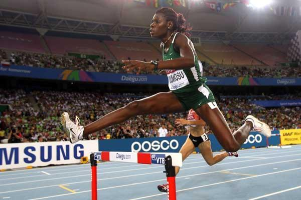 Ajoke Odumosu Muizat (Getty Images)