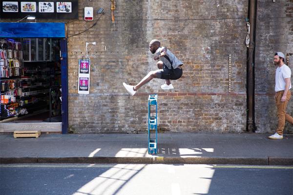 I Move London (ASICS)