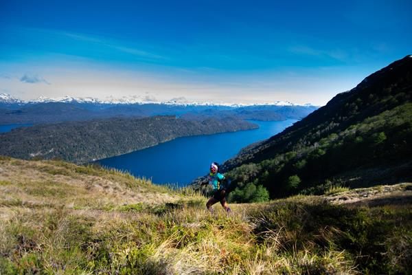 The long course race at the 2019 World Mountain Running Championships in Villa La Angostura, Argentina (Organisers)