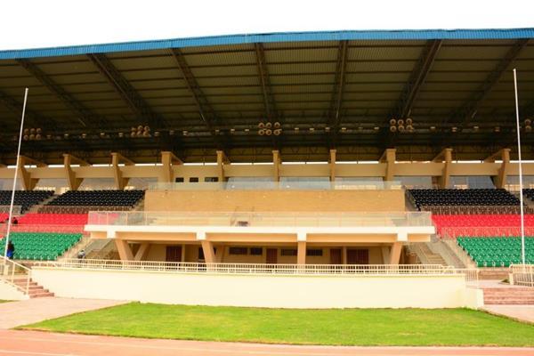 Nyayo Stadium (Organisers)