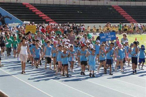 Kids' Athletics Tahiti  (organisers)