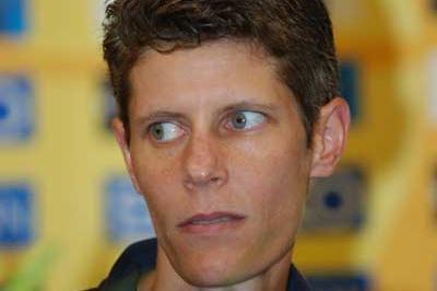 Marla Runyan in Vilamoura (IAAF)
