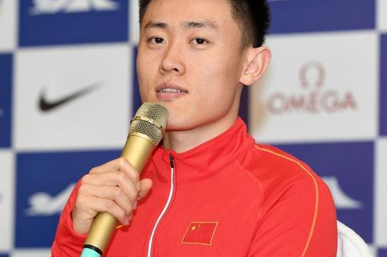 Xue Changrui in Shanghai (Errol Anderson/Jiro Mochizuki)