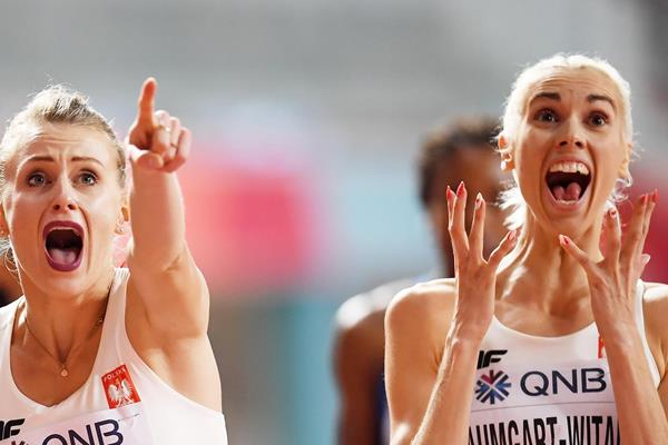 Polish relay zoom (Getty Images)