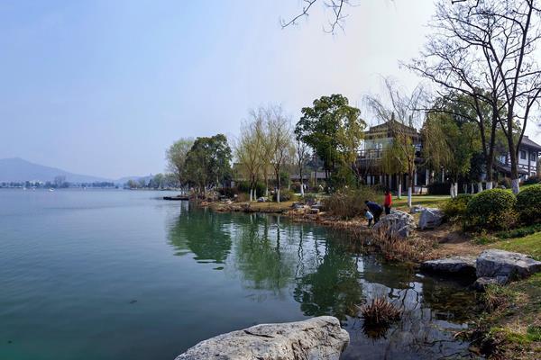 Xuanwu Lake, Nanjing (Jordi Paya Canals)