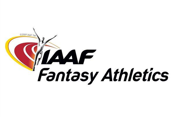 iaaf fantasy athletics reopens for 2012 samsung diamond