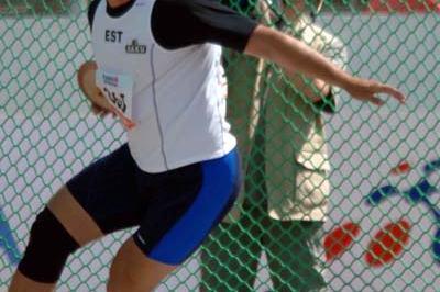 Gerd Kanter winning big in Prague (Hasse Sjogren/Deca)
