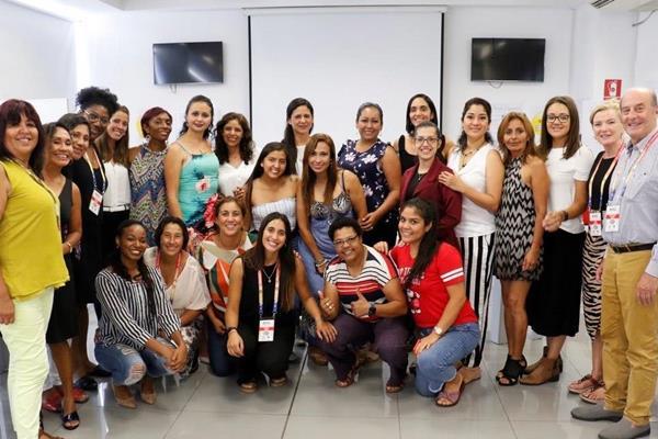 The Gender Leadership course in Peru (FDPA)