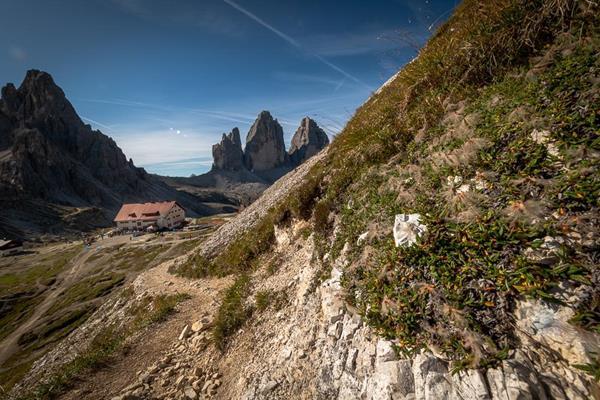 The Dolomites (Marco Gulberti / WMRA)