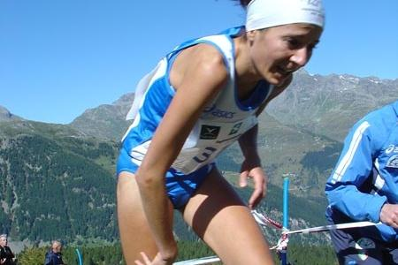 Elisa Desco wins 2009 World Mountain Running Championship title - WMRA (WMRA)