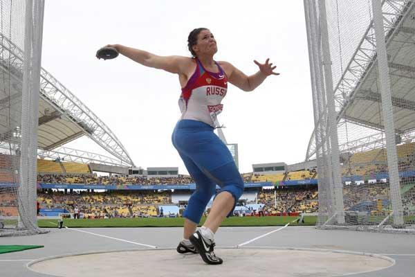 Darya Pishchalnikova (Getty Images)