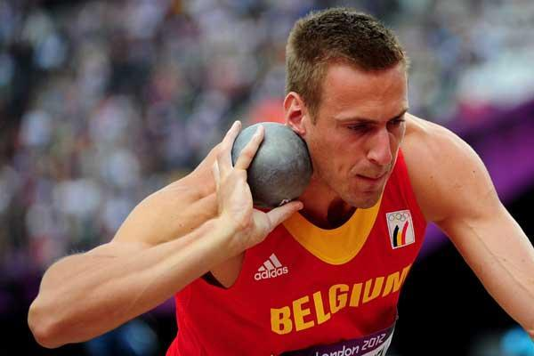 Hans van Alphen (Getty Images)