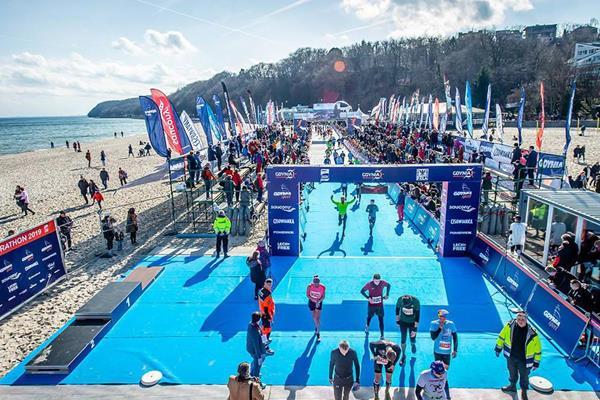 The Gdynia Half Marathon (LOC / sportografia.pl)