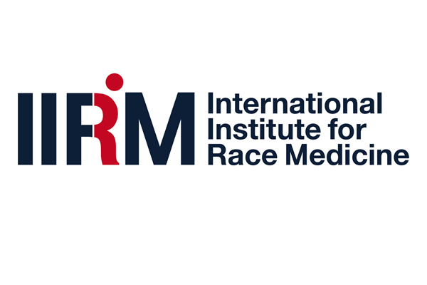 International Institute for Race Medicine logo (IIRM)