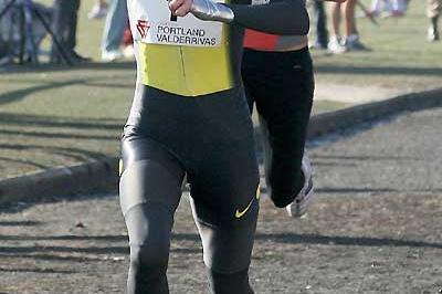 Spain's Marta Domínguez beats Aniko Kalovics in Venta de Baños (Manuel Brágimo)