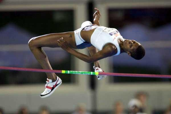 Tisha Waller - US Trials (Getty Images)