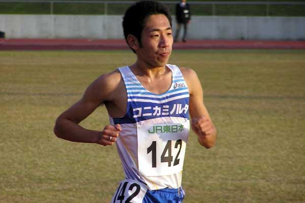 Takayuki Matsumiya (JPN) (Nakamura)