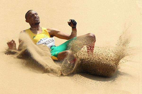 Godfrey Khotso Mokoena  (Getty Images)