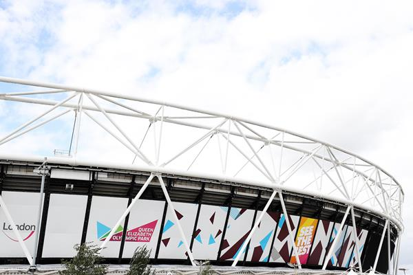 London Stadium (Getty Images)