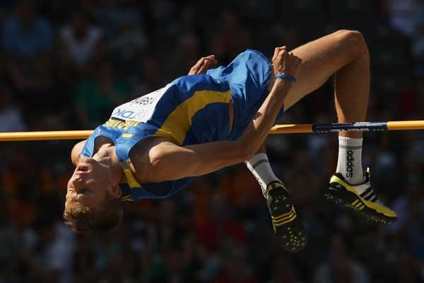 Andriy Protsenko (Getty Images)