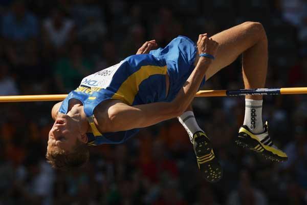 Andriy Protsenko (Getty Images)