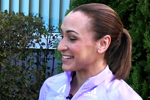 Jessica Ennis-Hill on IAAF Inside Athletics (IAAF)