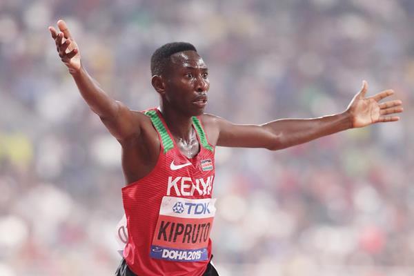 Conseslus Kipruto