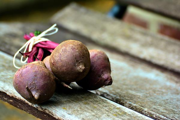 Beetroots ()