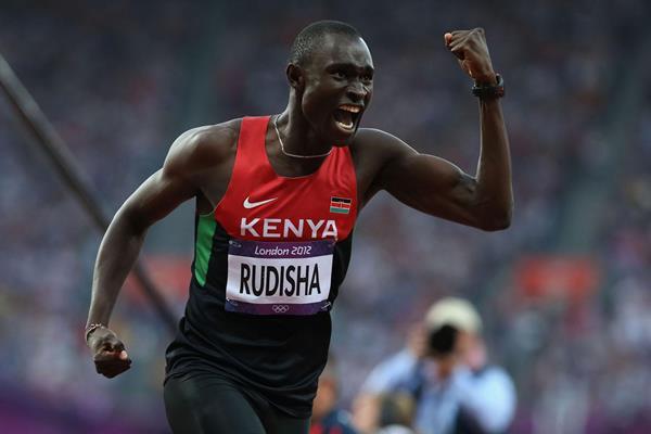 London 2012 - Event Report - Men's 800m Final| News | iaaf org