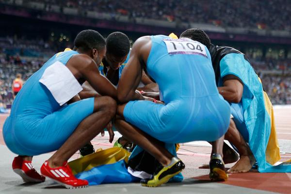 Bahamas Relay Olympics ()