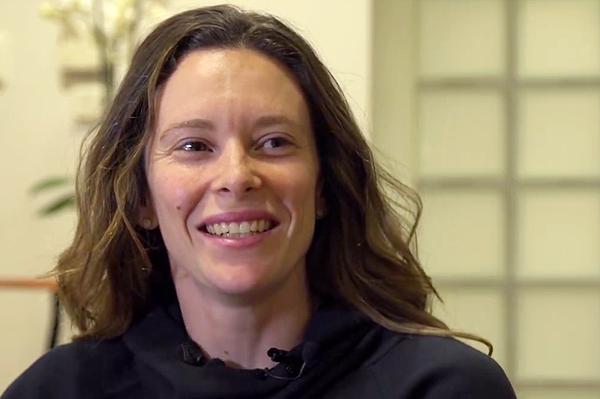 Fabiana Murer on IAAF Inside Athletics (IAAF)
