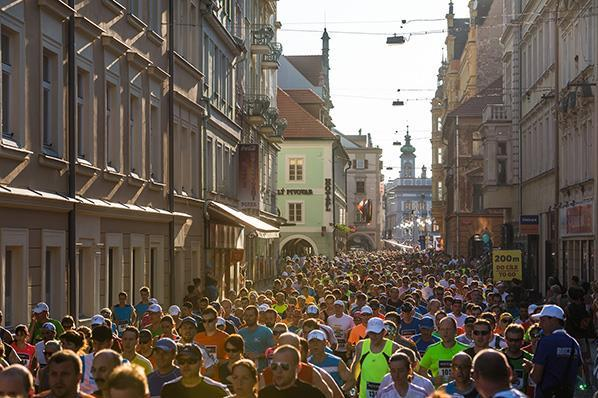 The 2015 Mattoni Ceske Budejovice Half Marathon (Organisers)