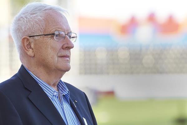 Svein Arne Hansen (Getty Images)