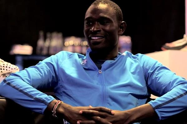 IAAF Inside Athletics, episode 10 - David Rudisha (IAAF)