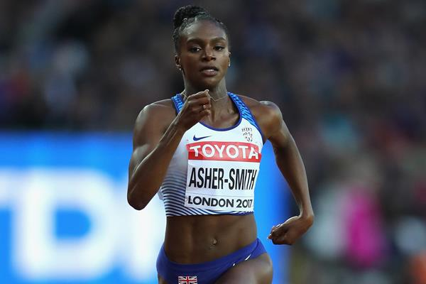 Image result for dina asher smith