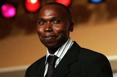 Wilson Kipketer - World Athletics Gala (Getty Images)