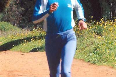 Kenza Wahbi (MAR) (Bencherif)
