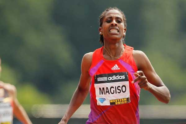 Fantu Magiso (Getty Images)