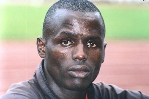 Linus Biwott - Kenya (Peter Njenga)