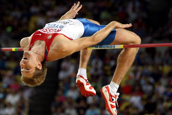 Aleksandr Shustov (Getty Images)