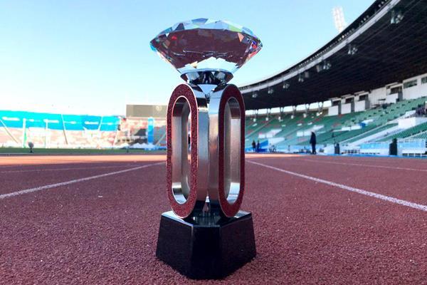 The Diamond Trophy in Rabat (Diamond League)