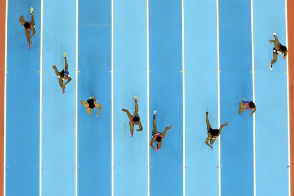 Indoor Sprint Overhead Birmingham ()