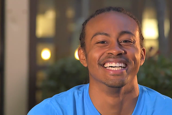 Aries Merritt on IAAF Inside Athletics (IAAF)