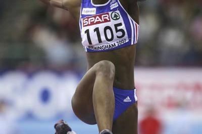 Teresa Nzola Meso Ba (Getty Images)