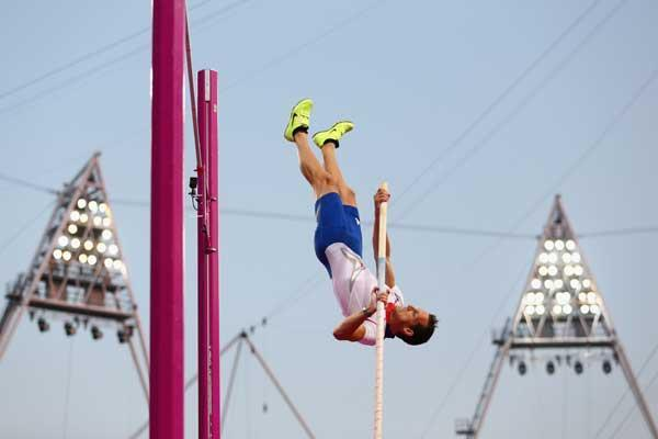 Renaud Lavillenie (Getty Images)